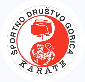 e-Karate.si - 3. Pokalna tekma KZS - Organizator : Športno Društvo Gorica Nova Gorica