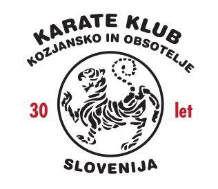 e-Karate.si - Državno prvenstvo do 21 let - Organizator : Karate klub Kozjansko in Obsotelje